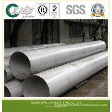 347 Stainless Steel Seamless Pipes of Syi Group